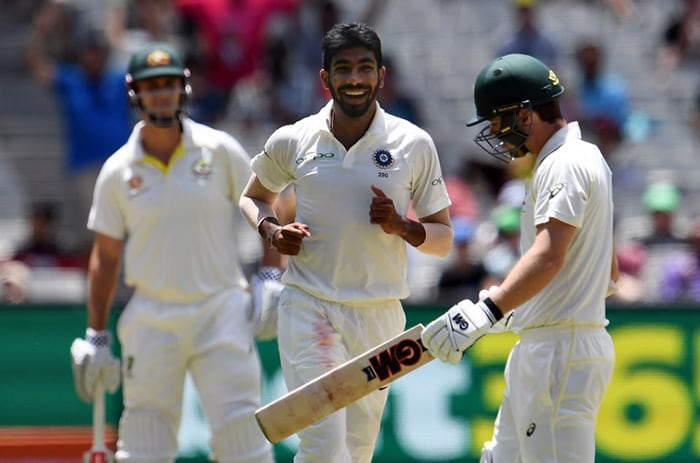 India Beat Australia In Melbourne To Retain Border-Gavaskar Trophy