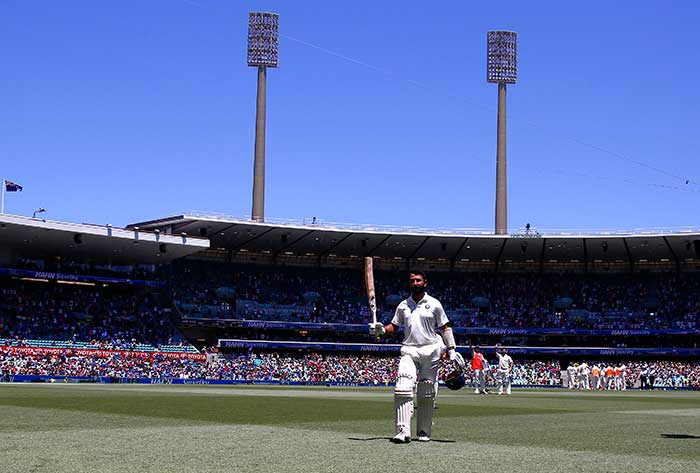 India Script History, Win First-Ever Test Series In Australia