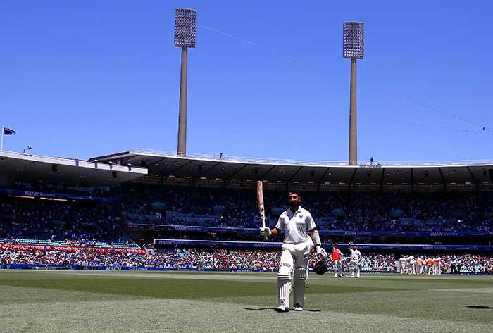 टीम इंडिया ने रचा इतिहास, ऑस्ट्रेलिया में पहली बार जीती टेस्ट सीरीज