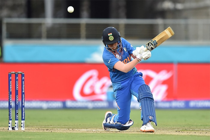 Womens T20 World Cup: India Beat Defending Champions Australia By 17 Runs In Tournament Opener
