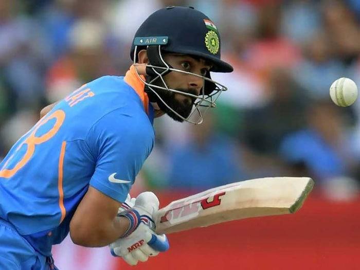 विश्व कप 2019: बांग्लादेश को हराकर सेमीफाइनल में पहुंचा भारत