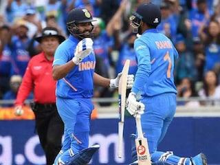 உலகக் கோப்பை 2019: வங்கதேசத்தை வீழ்த்தி அரையிறுதிக்குள் நுழைந்த இந்தியா