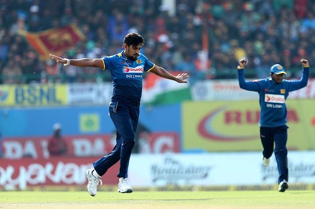 Sri Lanka Stun India In Dharamshala, Take 1-0 Series Lead