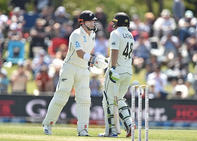 2nd Test: India Suffer 7-Wicket Loss As New Zealand Clinch Series 2-0