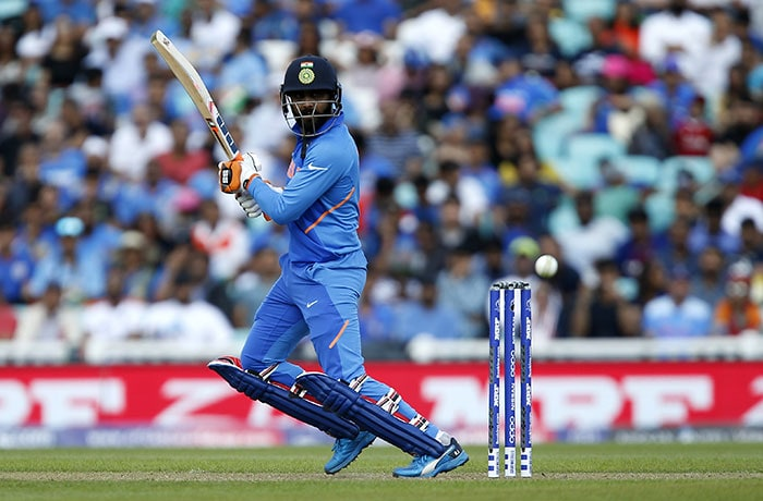 विश्व कप 2019: अभ्यास मैच में न्यूजीलैंड ने भारत को 6 विकेट से हराया