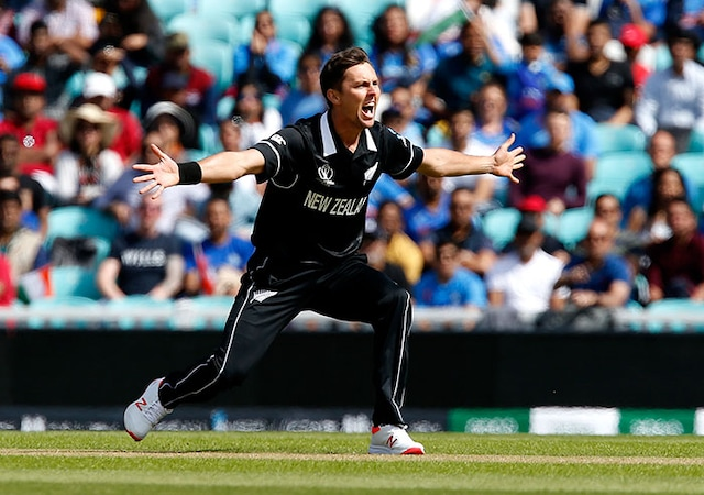 World Cup: India Outclassed By New Zealand In First Warm-Up Match