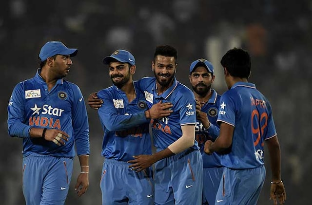 Asia Cup: India Dominate Archrivals Pakistan For Brilliant Win