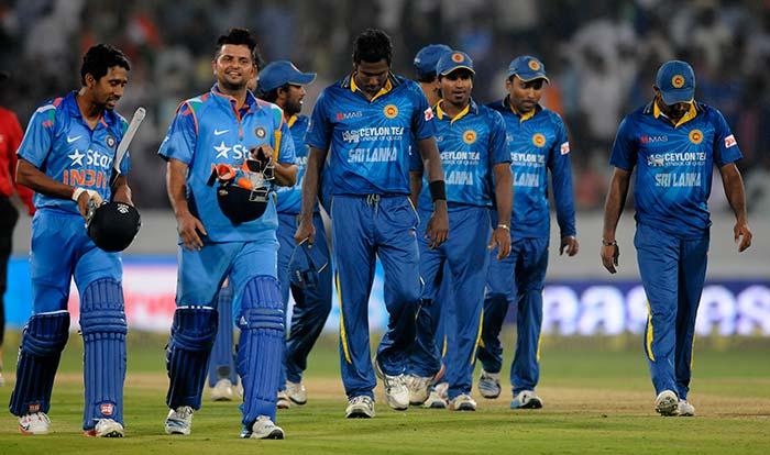 Virat Kohli, Shikhar Dhawan Inspire India to Series Win vs Sri Lanka