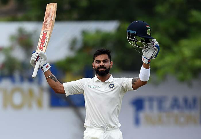 1st Test: Clinical India Crush Sri Lanka By 304 Runs, Take 1-0 Series Lead