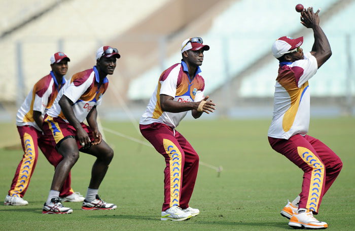 Gruelling sessions for India, Windies ahead of 2nd Test