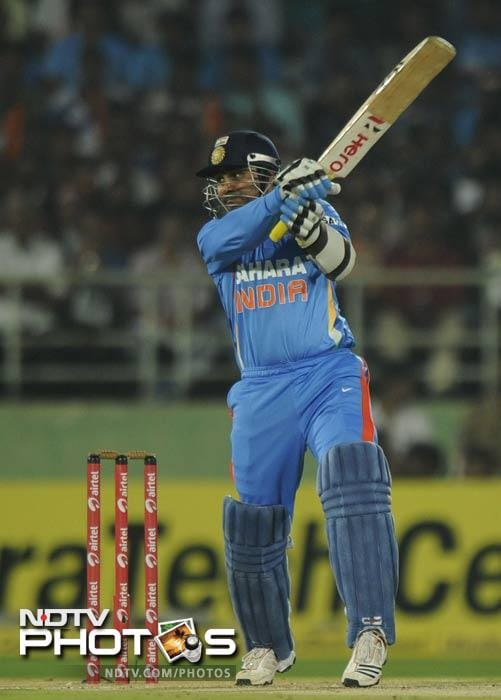 India vs West Indies: Hosts battle to a win
