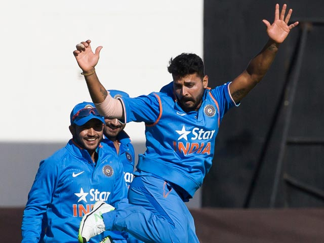 Kedar Jadhav, Stuart Binny Help India Sweep ODI Series vs Zimbabwe