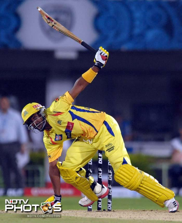 Champions League T20: The sad list of the injured