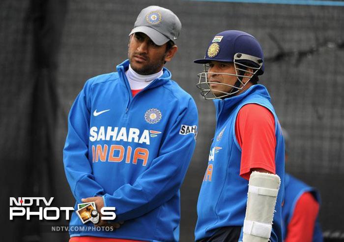 Team Injured: Sachin Tendulkar latest casualty