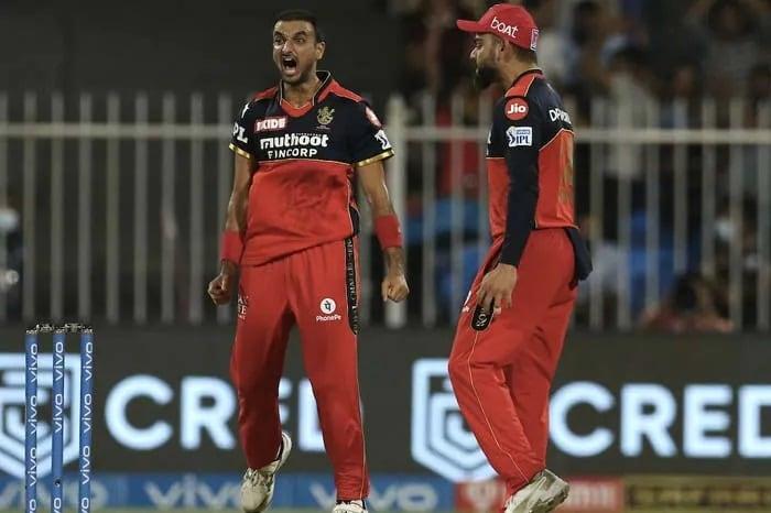 IPL 2021 एलिमिनेटर: बैंगलोर को 4 विकेट से हराकर कोलकाता ने क्वालीफायर 2 में प्रवेश किया
