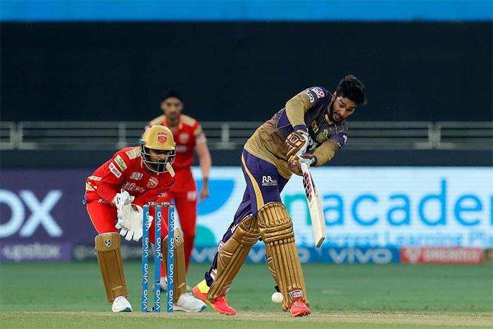 IPL 2021: PBKS Edge Past KKR In Dubai, Win By 5 Wickets   Photo Gallery