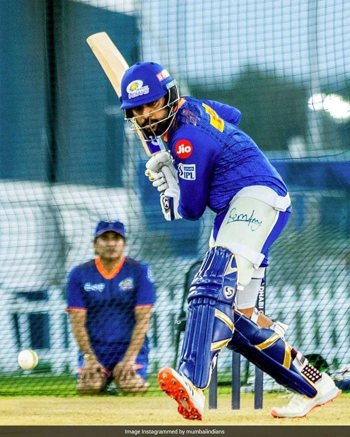 आईपीएल 2021 एक बार फिर से शुरू होने को तैयार, चेन्नई और मुंबई की होगी भिड़ंत