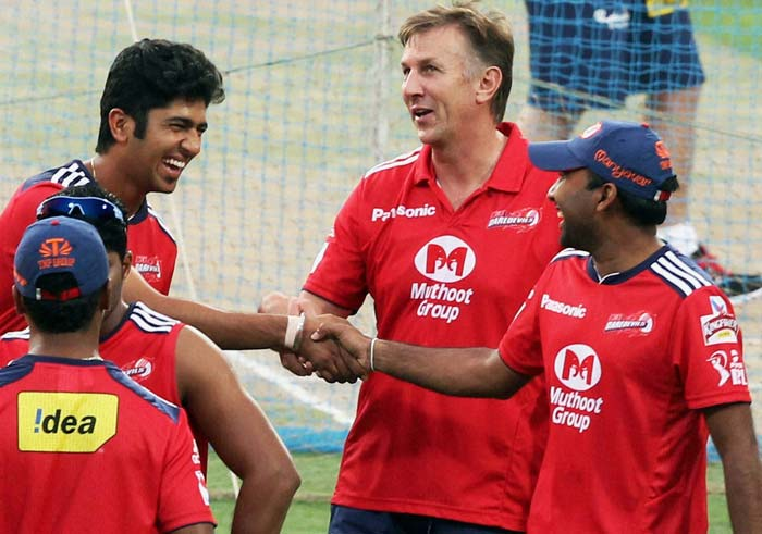 Players gear up for 6th edition of IPL 6