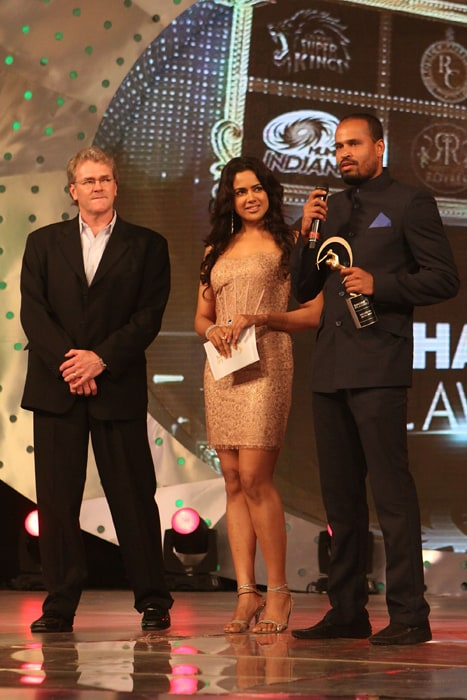 IPL Awards:  And the winner is...