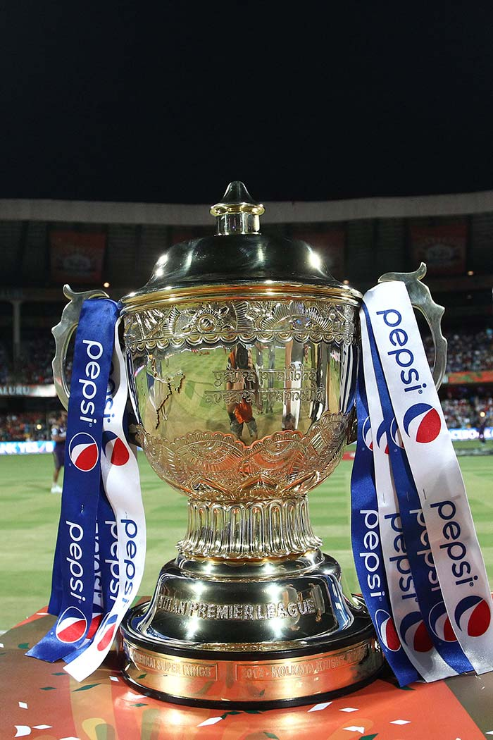 IPL Final: Electric Bangalore Welcomes Sensational Title Clash