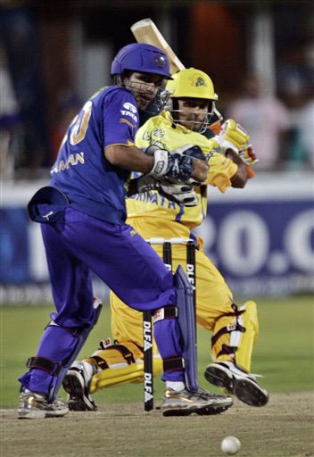 Match 37: CSK vs JAI