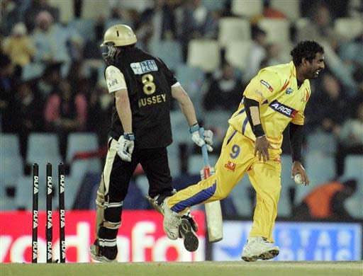 Match 51: KKR vs CSK