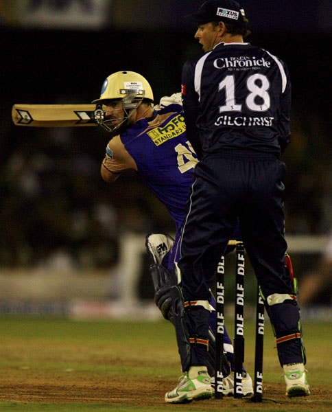 IPL 3: Rajasthan vs Chargers