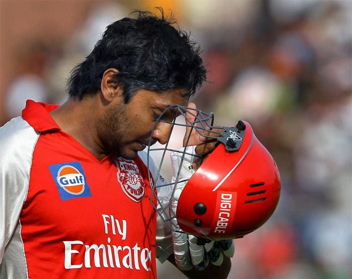 IPL 3: Rajasthan vs Punjab