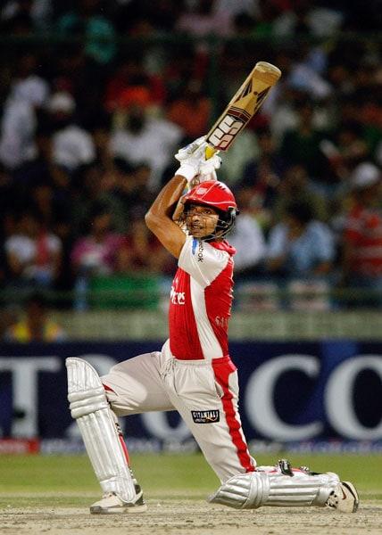 IPL 3: Punjab vs Delhi