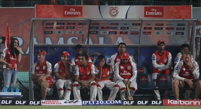 IPL 3: Chargers vs Punjab