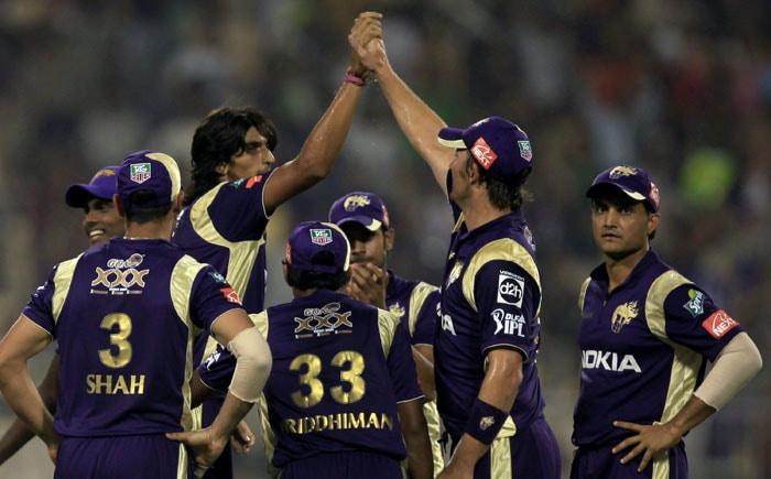 IPL 3: Kolkata vs Chennai
