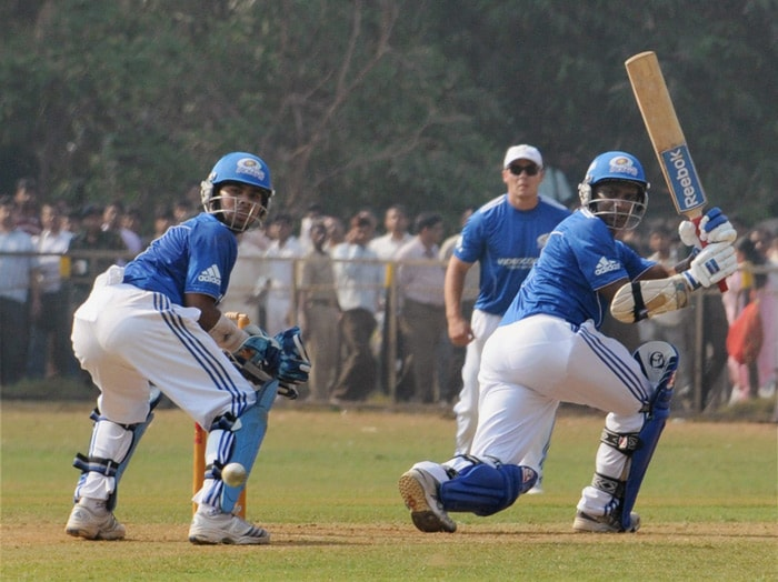 Players gear up for IPL battle