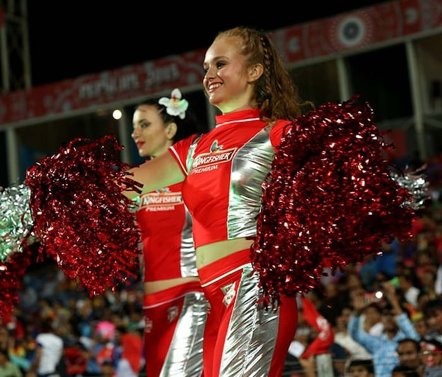 IPL 2015: James Faulkners All-Rouns Show Helps RR Beat KXIP