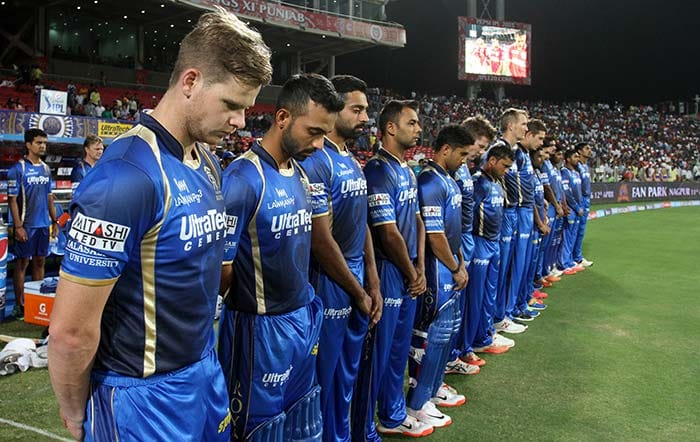 IPL 2015: James Faulkner