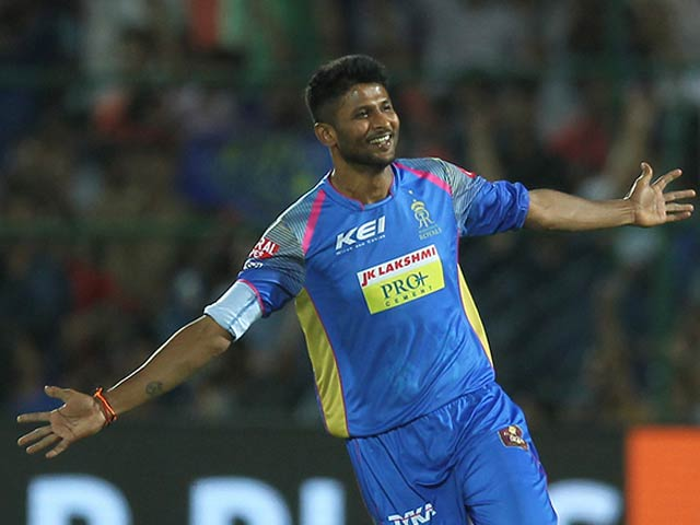 IPL 2018: Buttler, Gowtham Guide Rajasthan To 15-Run Win Over Punjab