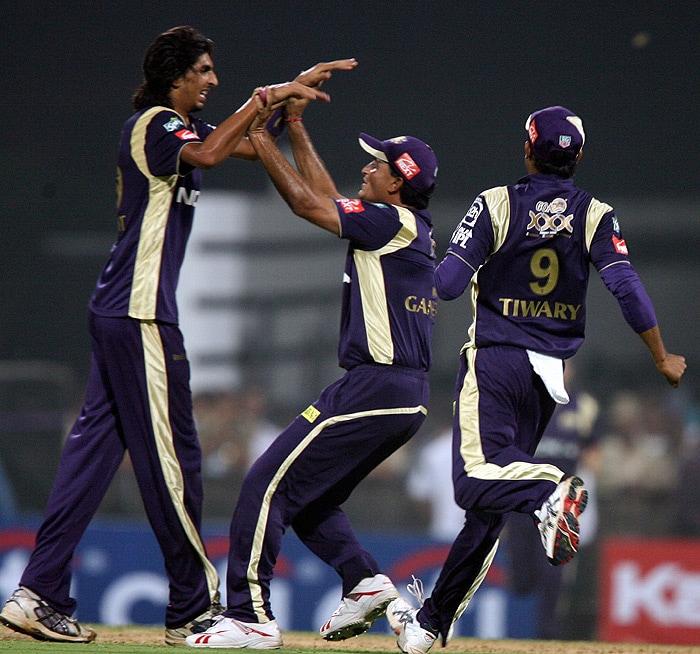 IPL 3: Deccan vs Kolkata