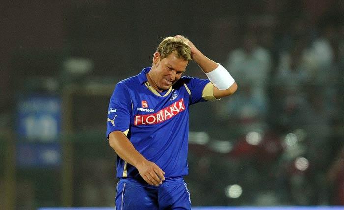 IPL 4: Kolkata vs Rajasthan