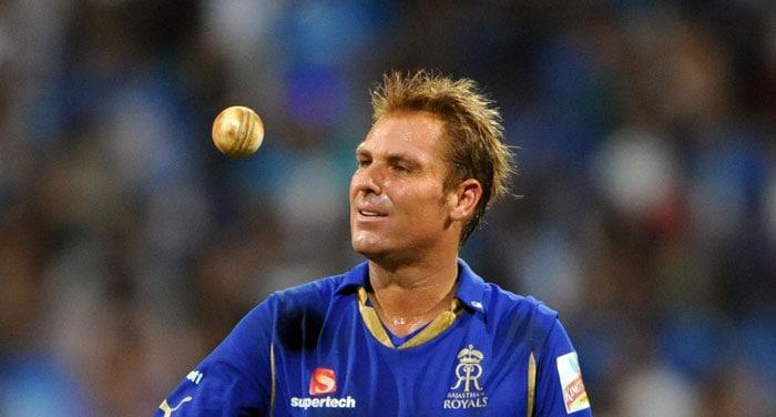 IPL 4: Rajasthan vs Mumbai