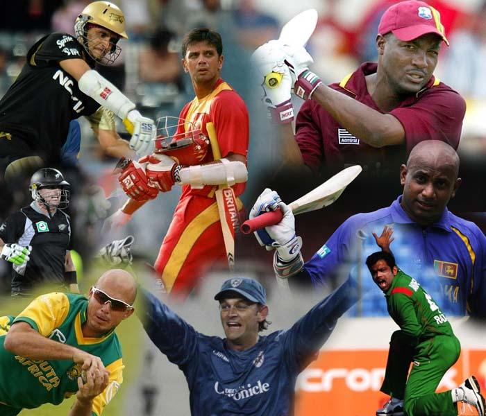 IPL 4 auction: Oldies under the hammer