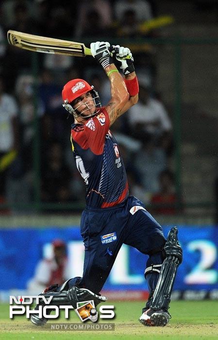 IPL 5: Pietersen hands Delhi a 5-wicket win