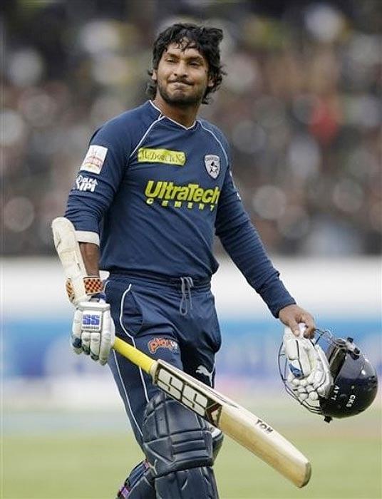 IPL 5: Whos your captain?