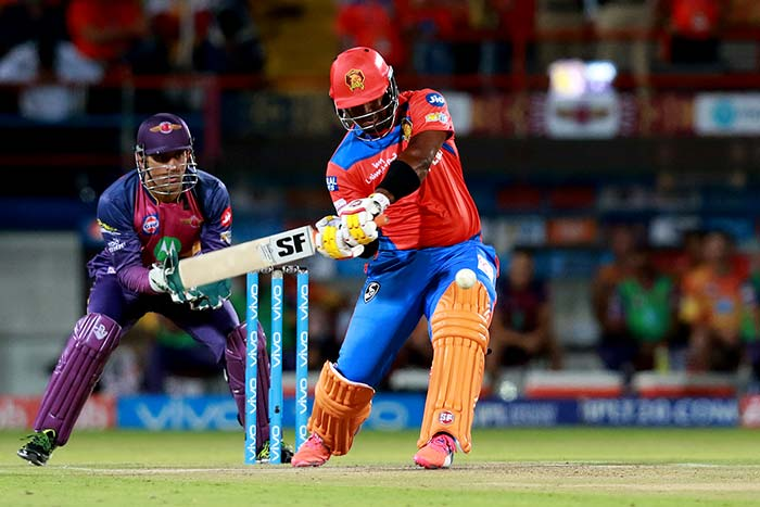 IPL 2017: Andrew Tye Heroics Give Gujarat Lions First Win vs Rising Pune Supergiant