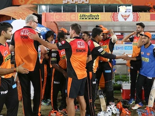 IPL 2017: Warner, Henriques Architect Of Easy Hyderabad Win vs Gujarat Lions