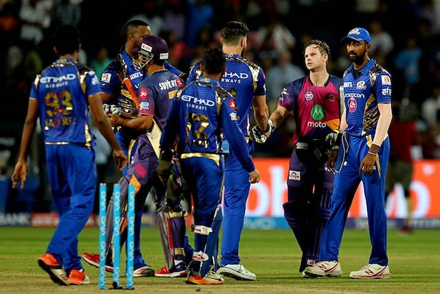Steve Smith Blasts Pune To Victory, Beat MI By 7 Wickets
