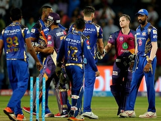 Steve Smith Blasts Pune To Victory, Beat Mumbai By 7 Wickets