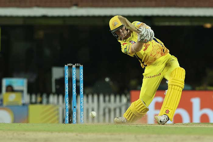 IPL 2018: Sam Billings Powers CSK To 5-Wicket Win Over KKR