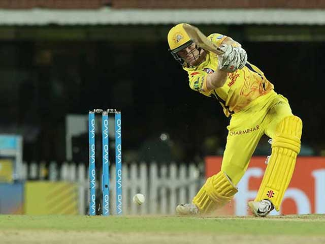 IPL 2018: Sam Billings Powers CSK To 5-Wicket Win Over KKR