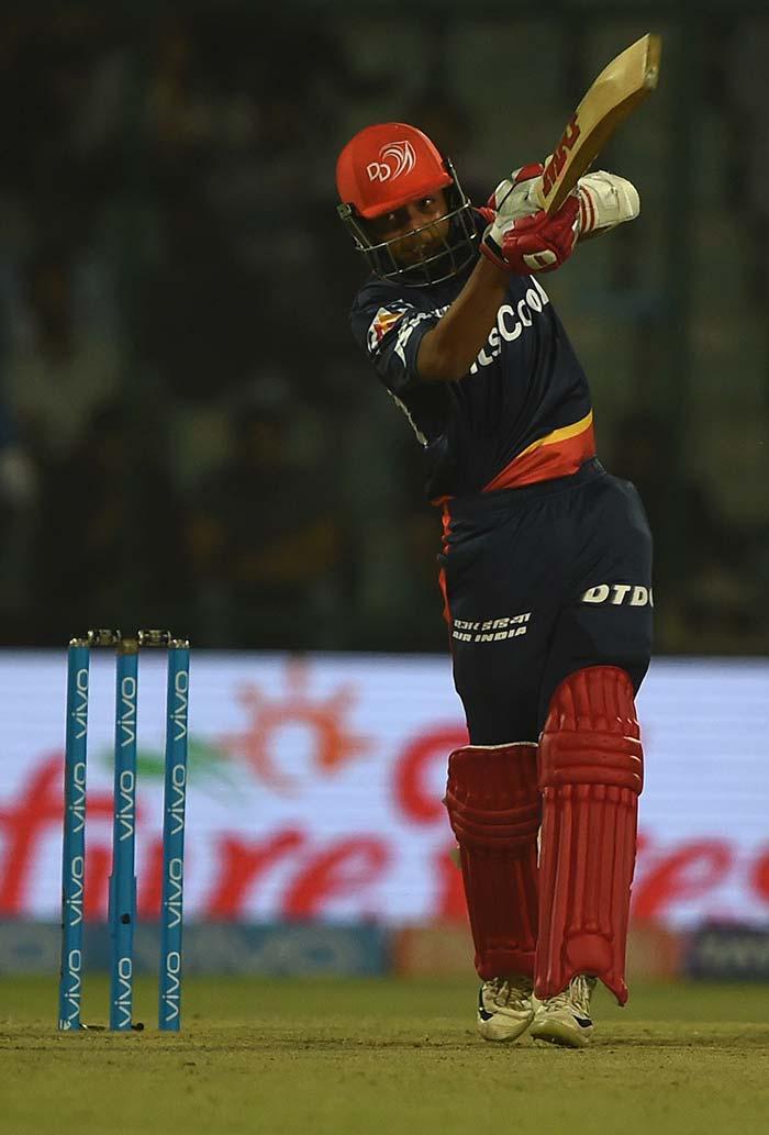 IPL 2018: Punjab Beat Delhi In Humdinger, Jump To Top Spot