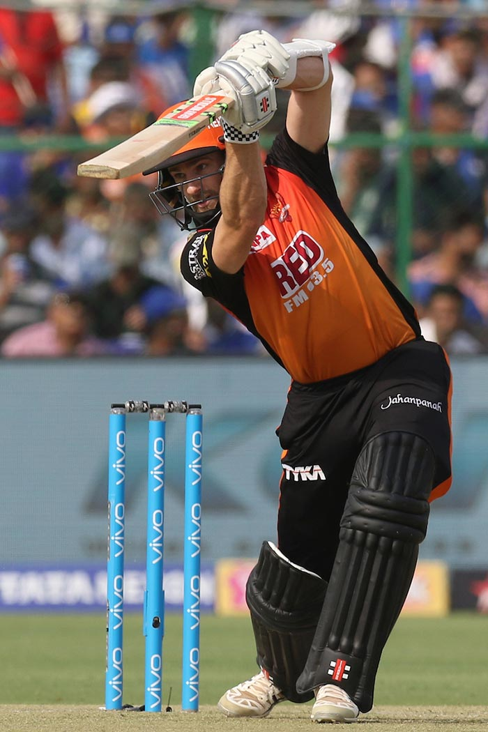 IPL 2018: Kane Williamson, Bowlers Script 11-Run Win for SunRisers Hyderabad vs Rajasthan Royals