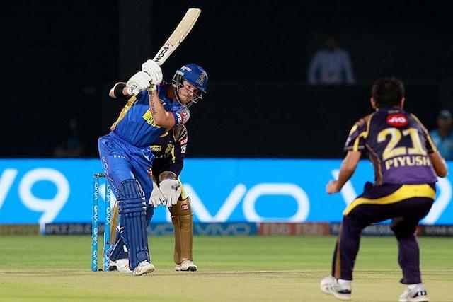 IPL 2018: Robin Uthappa, Nitish Rana Shine As KKR Register Third Win Of Season